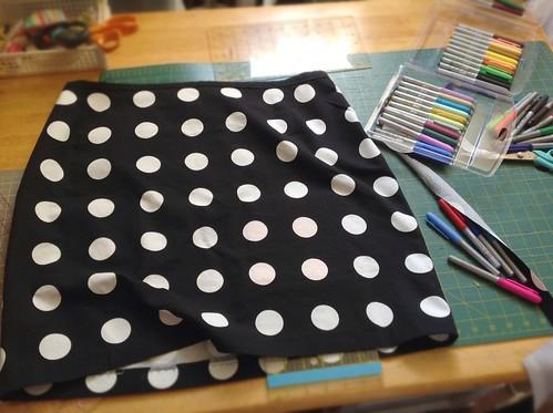 polka markers