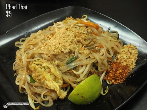 sukhothai phad thai