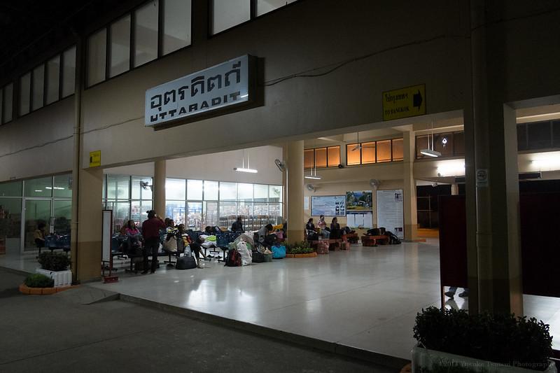 BKK to Chiang Mai