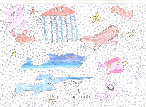 fish - r