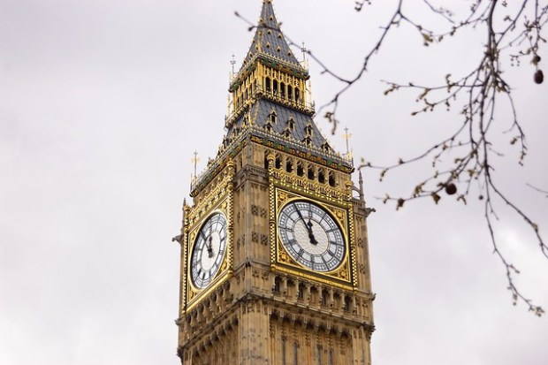 Big Ben | Travel | My First Trip to London Town | No Apathy Allowed