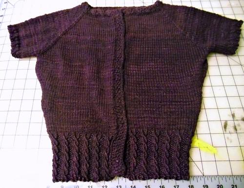 Peggy Sue Sweater