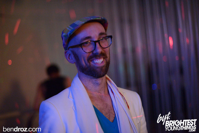 Jul 13, 2013-Connor Contemporary -Ben Droz28
