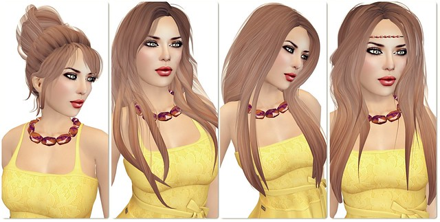 Hair Fair 2013 Mina Hair h