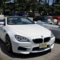 Test Driven: 2014 BMW M6 Convertible (9.5/10)