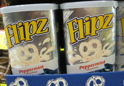 Flipz Peppermint