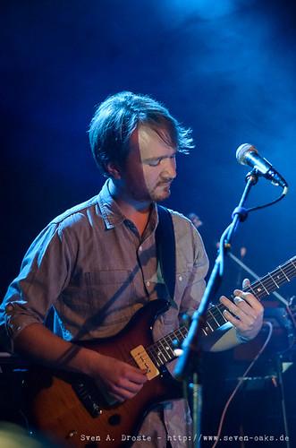 Martin Schucker / David Pfeffer & Band (SAD_20131204_NKN2800)
