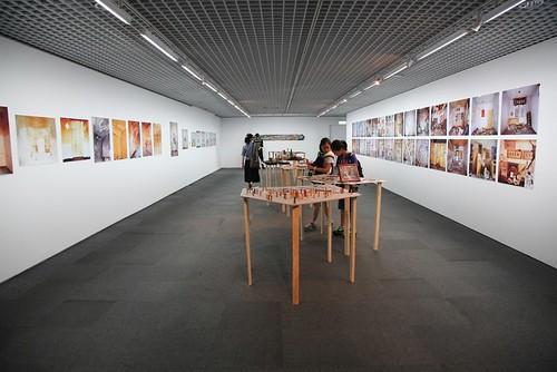 第13屆台新藝術大獎大展:關於陳伯義《紅毛港遷村實錄–家》