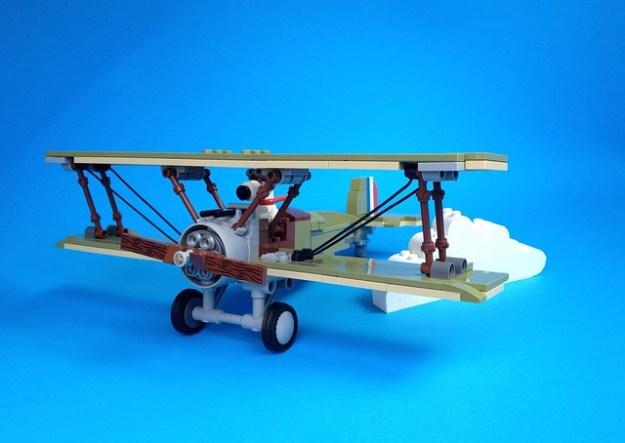 史努比的飞行