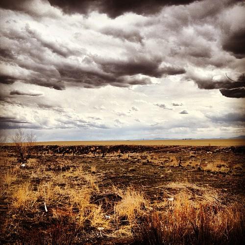 Prairie by @MySoDotCom