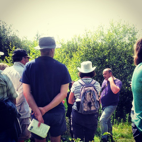 Cheshire Active Naturalists (CAN)