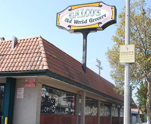 Galco's shop
