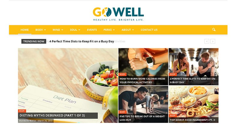 GoWell 1