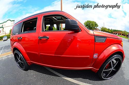 kutting corners auto show jeep dodge truck (4)