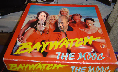 Baywatch The MOOC