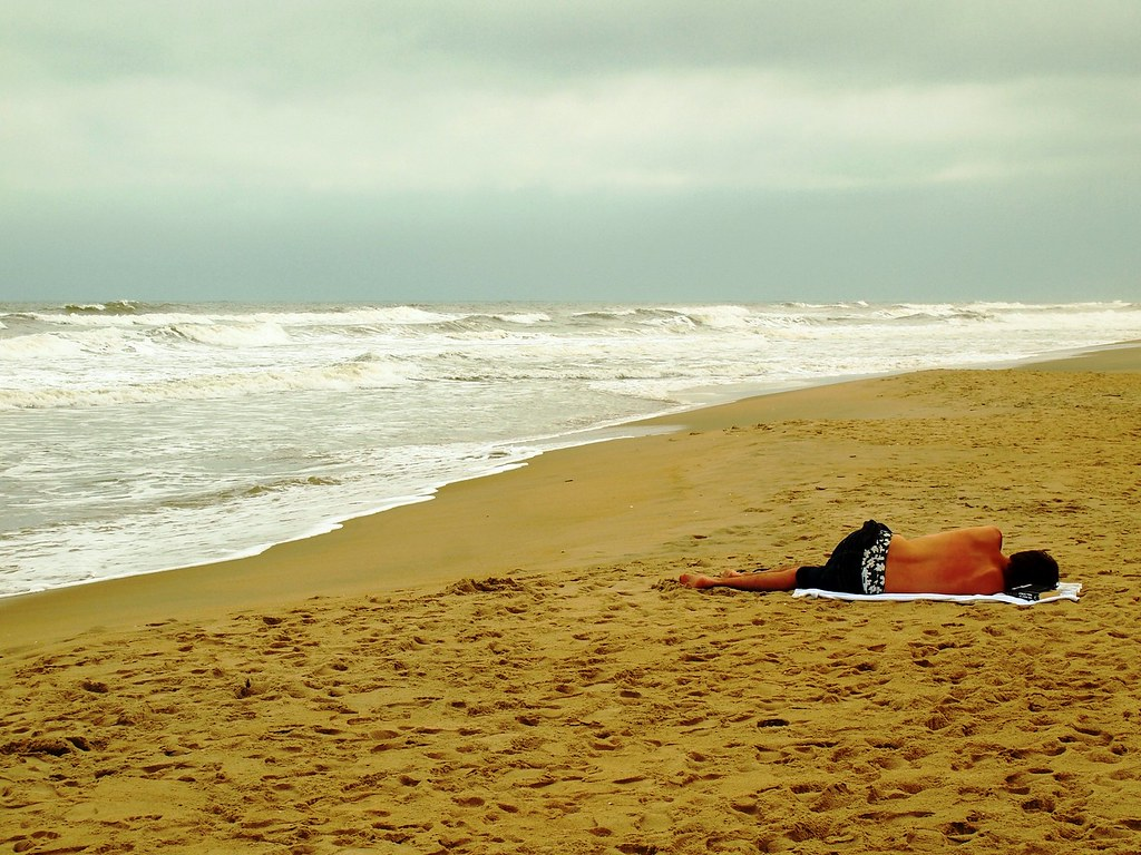 hoi an beach