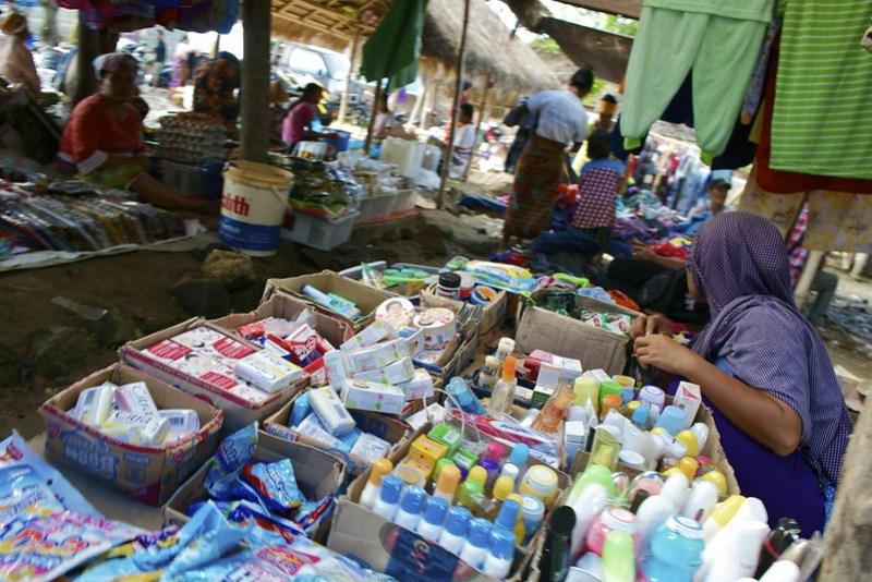 Market Cosmetics