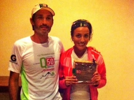 Isis Ultramaraton Q50 Costa Rica