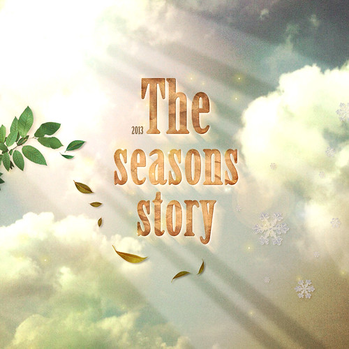 The Seasons Story Open NOW <33 !