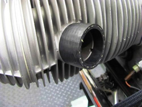 Engine Intake Rubber Bushing