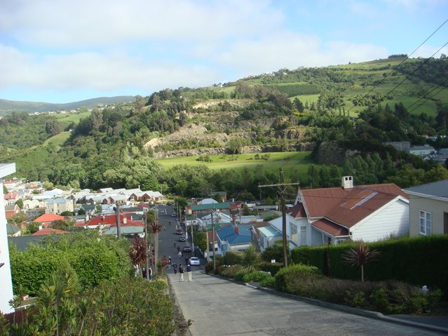 Baldwin St NZ (8)