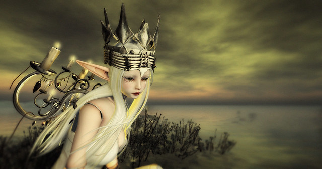 Chandelier Queen 2