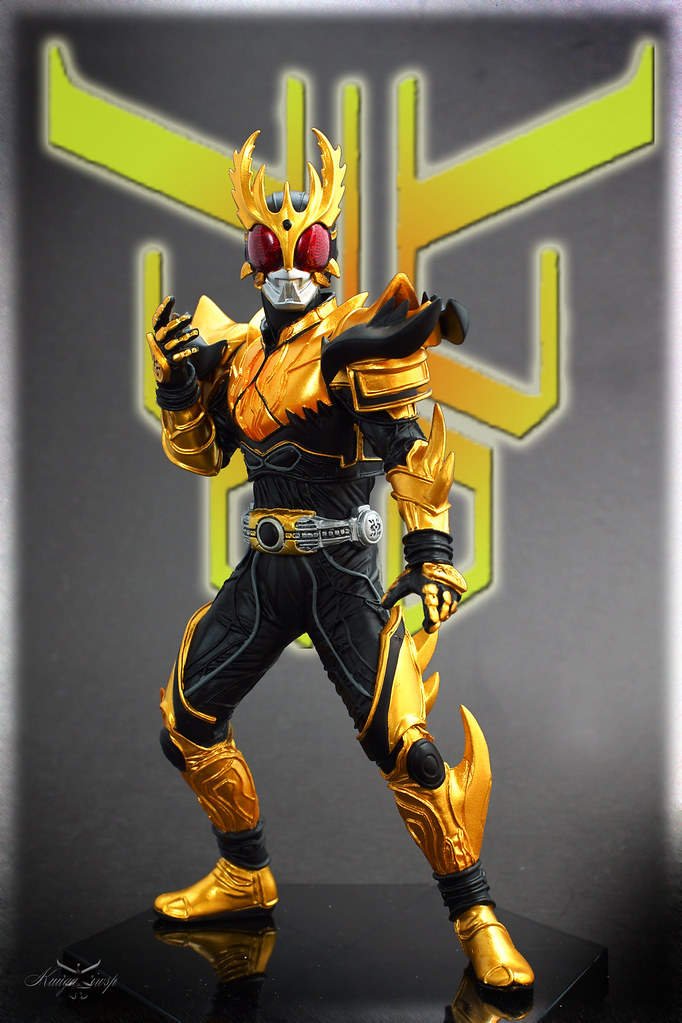 Kuuga Rising Ultimate