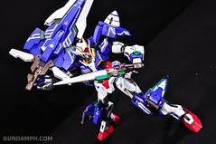 Metal Build 00 Gundam 7 Sword and MB 0 Raiser Review Unboxing (79)