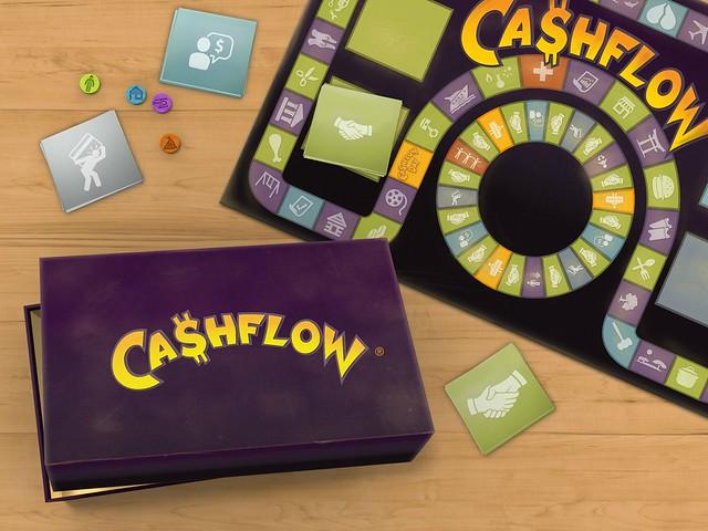 Casflow mobile