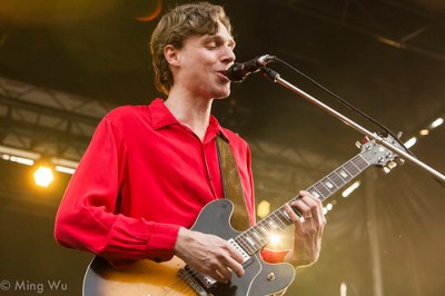 Joel Plaskett Emergency @ TURF