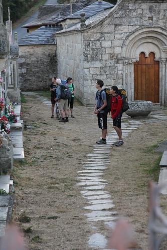 Spain Sept 20 Portomarin (1)