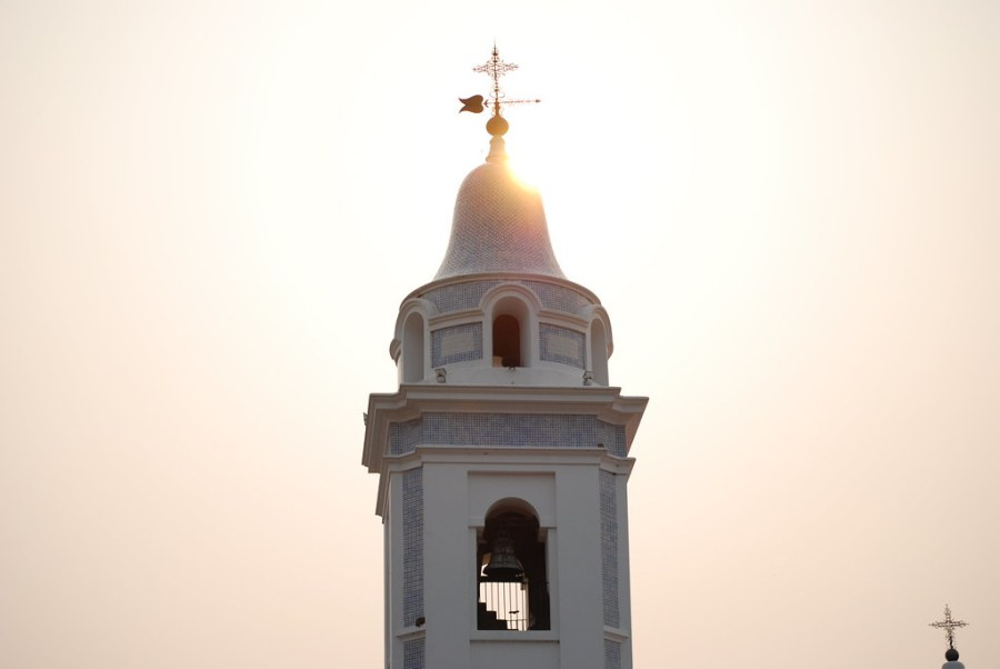 Iglesia de Recoleta