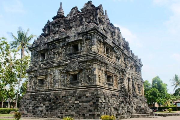 Candi Sari, Yogyakarta