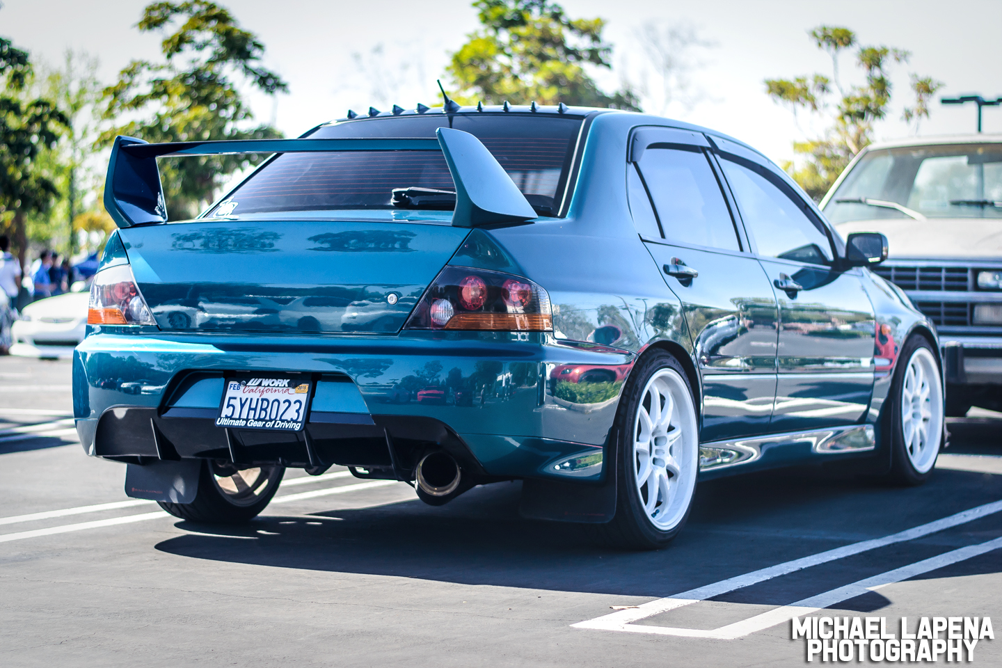 Import Tuner #TECHDAY2014