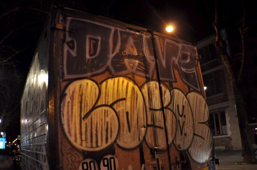 Dave Casos