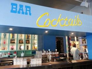 Le Fantome - bar à cocktails Paris