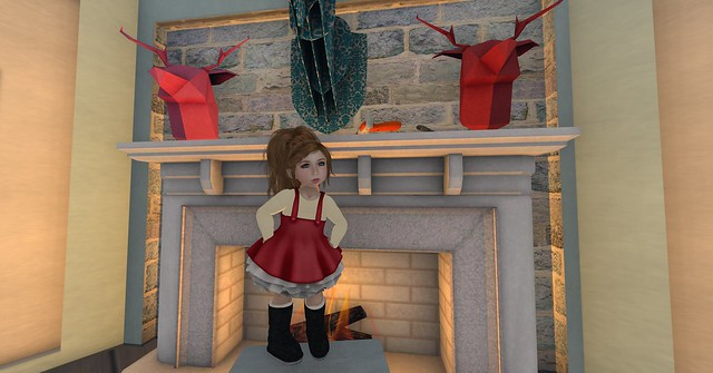 SL DisneyBound – Week Three: Gaston