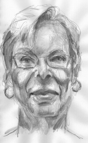 Kathy by husdant