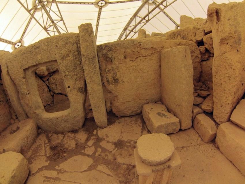 Templos de Hagar Qim y Mnajdra Templos de Hagar Qim y Mnajdra en Malta Templos de Hagar Qim y Mnajdra en Malta 9396304068 e585066b4a o
