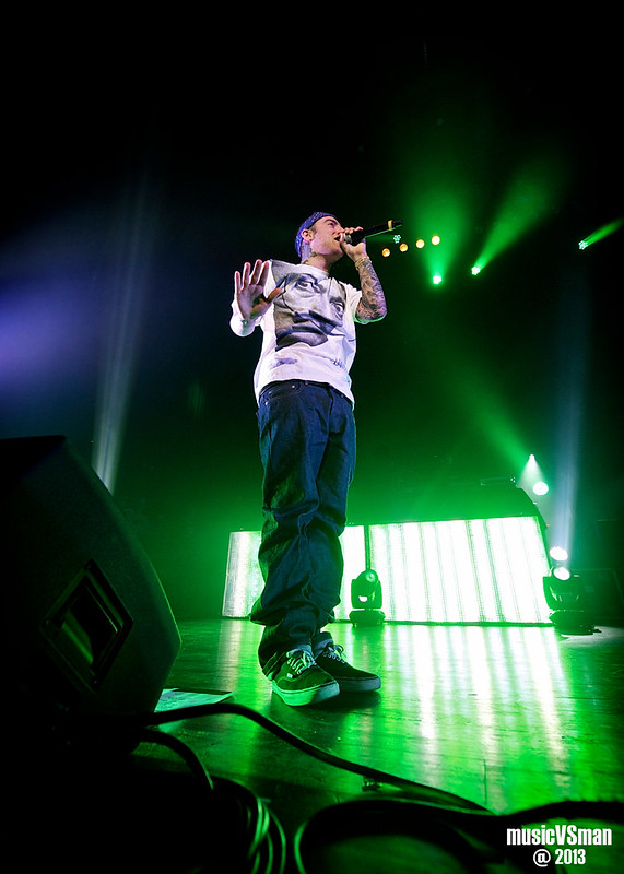Mac Miller @ The Pageant
