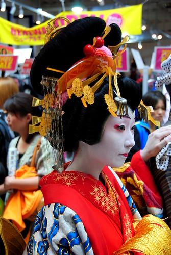 St Performer Matsuri 113r