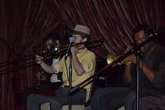 067 Swamp Donkeys Jass Band