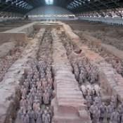 China - Xian - Terracotta Army (1)