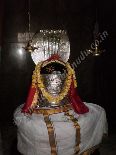 Adhi Vaithyanatha Swamy, Mannipallam