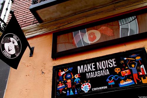 Malasaña Make Noise