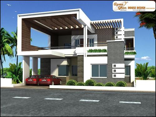 Duplex-House-Plan