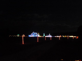 Turner Family Lights