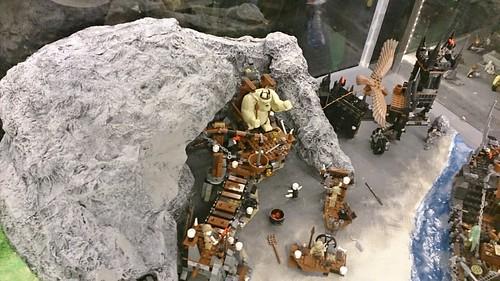 Wroclaw 2014 Wystawa klockow LEGO Klockomania 23-3