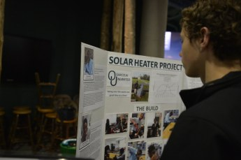 Adirondack Youth Climate Summit 2014