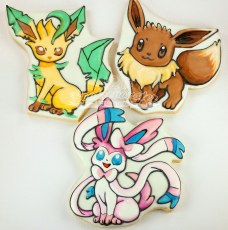 More Pokemon!